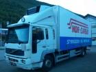 vrachtwagen Volvo FL6 250