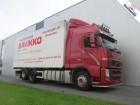 camión Volvo FH480 6X2 GLOBETROTTER EURO 4 9A