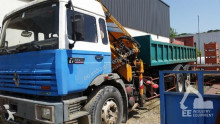 gebrauchter Renault LKW Kipper/Mulde