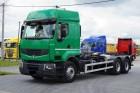 ciężarówka Renault PREMIUM / 450