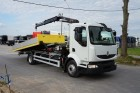 ciężarówka Renault MIDLUM 190.12