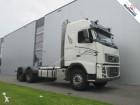 vrachtwagen Volvo FH16.700 6X4 GLOBETROTTER FULL STEEL HUBREDUCTION EURO 5