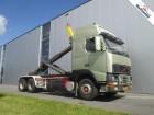 vrachtwagen Volvo FH12.460 6X2 MANUAL GLOBETROTTER XL HOOK