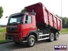 vrachtwagen Volvo FMX 13.400
