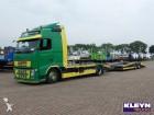 vrachtwagen Volvo FH 13.440 LOHR MULTI TRANSPORT