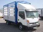 camion plateau Nissan occasion
