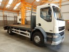 used DAF car carrier truck
