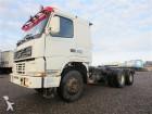 vrachtwagen Volvo FM 12 380 6X4