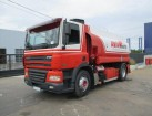 camion citerne hydrocarbures DAF occasion
