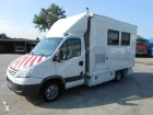 Iveco DAILY 50C15 + GENERATOR truck