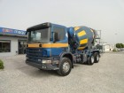 camion Scania L 94L300
