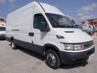 camion Iveco Daily 35C12 HPI