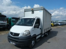 camion Renault Mascott 160 DXI