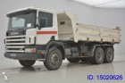 camion Scania P 94.310 - 6X4