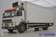camión Volvo FM 7.290