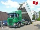 camion frigo Scania usato