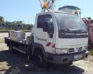 camión Nissan Cabstar E 120