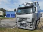 camión Volvo FH16