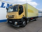 Iveco Stralis AD 190 S 31 truck