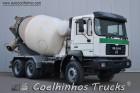 camião MAN 28.314