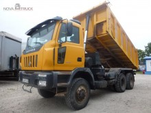 camión Astra HD8