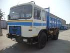 camión MAN 19.321
