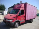 camion Iveco Daily 35C14