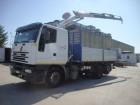 camion Iveco Eurostar 440E38