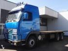 camión Volvo FH 16-470 6x4 Globetrotter Airco