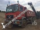 camión MAN 33.292