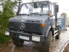 vrachtwagen Unimog U1450