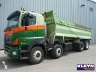 camión Hino HINO 3213 8x4 Tipper