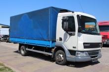 camion savoyarde DAF occasion