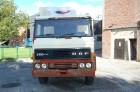 camion fourgon déménagement DAF occasion