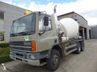 camion béton DAF occasion