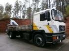 camião MAN 19.372