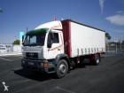camión MAN 18.284LC
