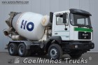 camião MAN 26.314