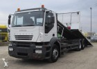 camion Iveco Stralis AT 260 S 35