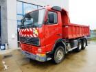 camión Volvo FH 12 380 TREKKER / KIPPER
