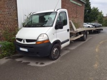camion porte voitures Renault occasion