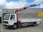 camión Volvo FL7 19 4X2