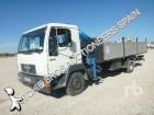 camión MAN 8.153
