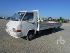 camion Nissan Trade