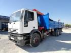 Iveco Eurotech Cursor 350 LKW