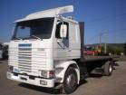 camión Scania 113 360
