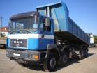 camião MAN F2000 35.403
