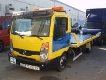 camión Nissan Cabstar