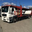 camion porte voitures occasion
