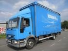 camión lonas deslizantes (PLFD) otro PLFD Iveco usado